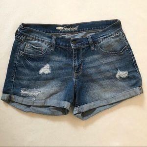 Old Navy Boyfriend Denim Jeans 8